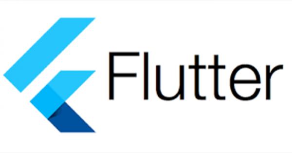 Flutter课程