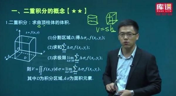 2020年广东专插本高等数学基础精讲课 视频截图