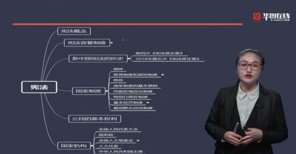 2020年国考VIP尊享班理论精讲:常识判断视频截图