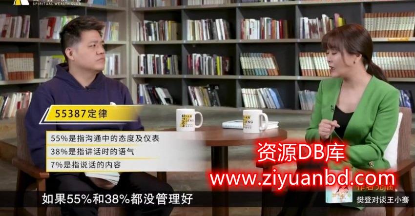 2019-2020樊登读书视频课程合集(78套MP4格式)插图1